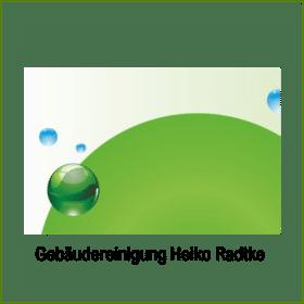 Gebäudereinigung Heiko Radtke