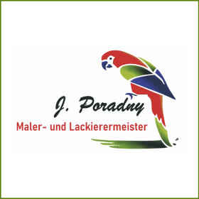 Malermeister Jörg Poradny