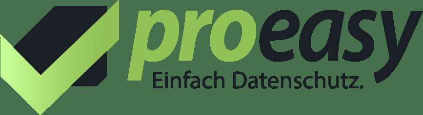 proeasy Datenschutz